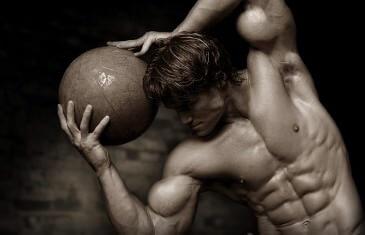 biceps kası