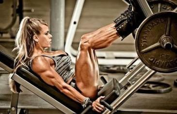 Leg press nasıl yapılır