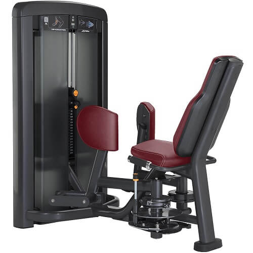 Seated Machine Hip Adduction