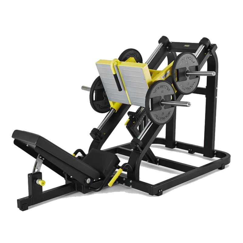 Leg Press Makinesi