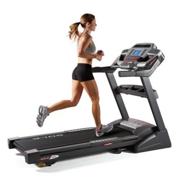 Treadmill - Koşu Bandı