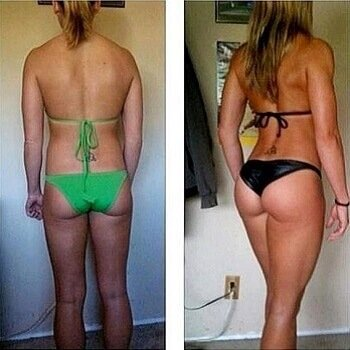 squat faydalari