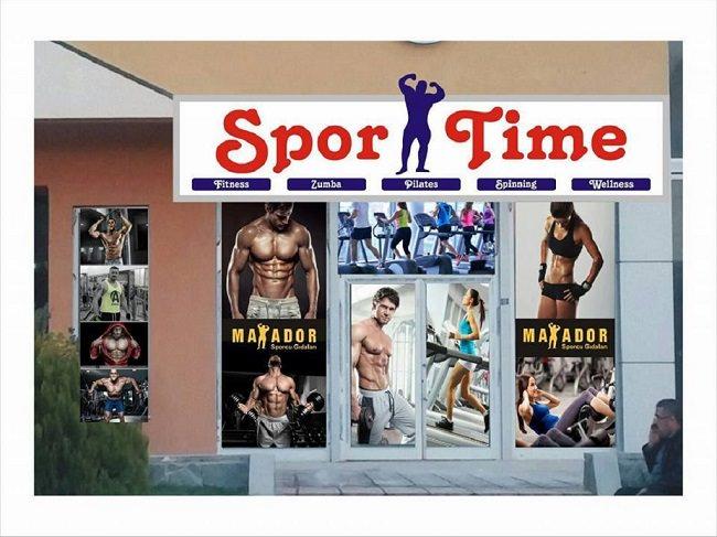 Sport Time Gaziantep