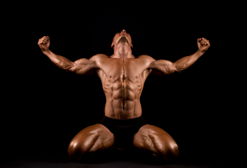 Testosteronu Arttırmanın Doğal Yolları
