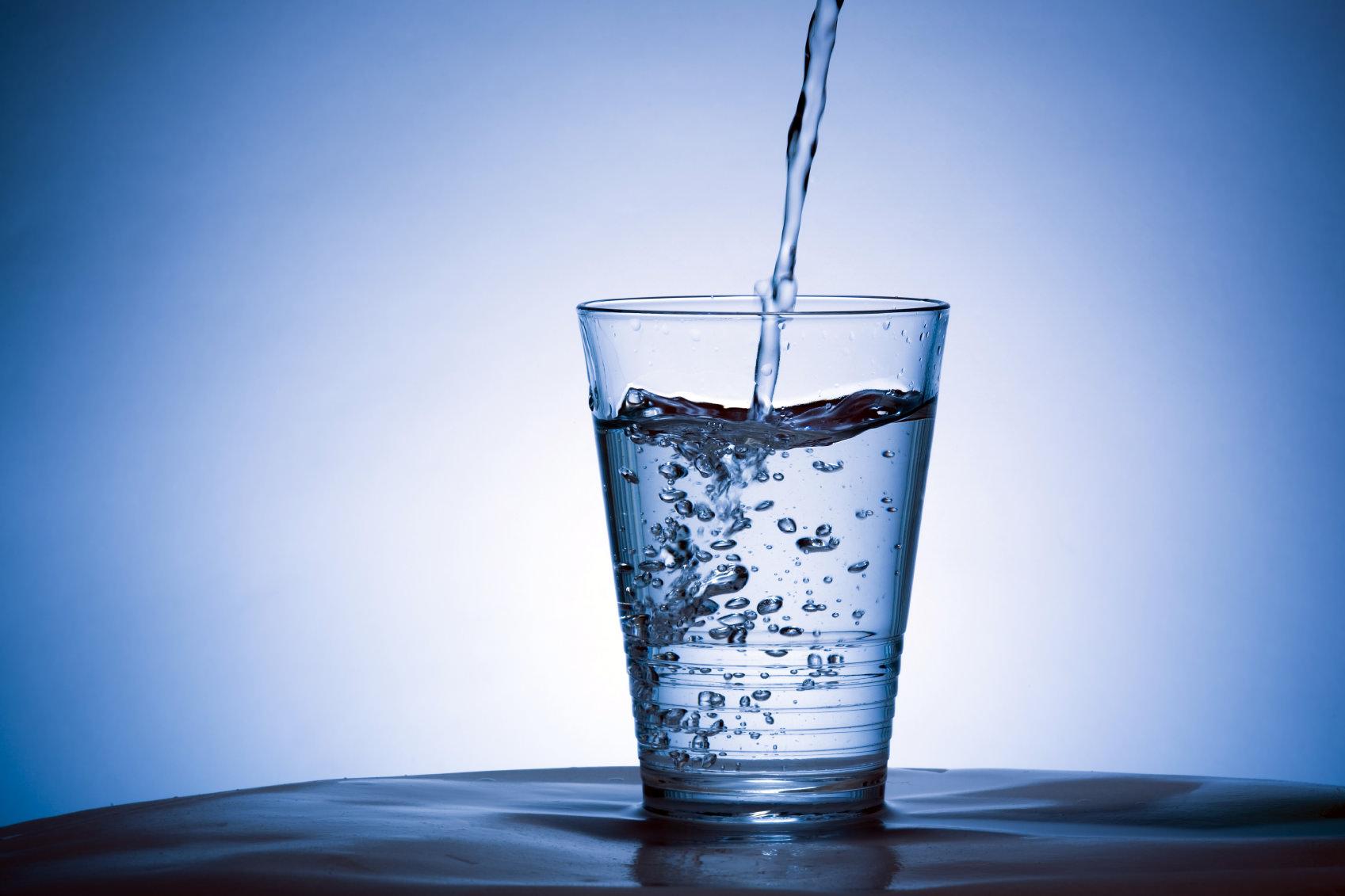 Antrenman Yaparken Ne Kadar Su İçmeliyim?
