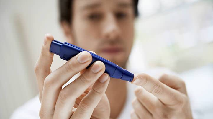 Şeker Diyabet Fitness
