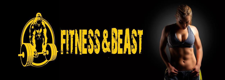 Fitnessandbeast