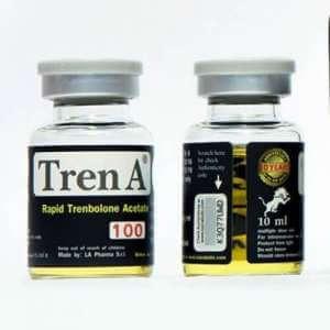Trenbolon Asetat