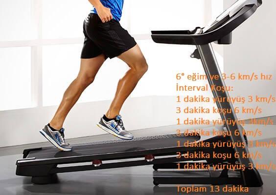 Fitness programı