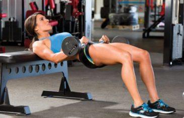 hip thrust nasıl yapılır