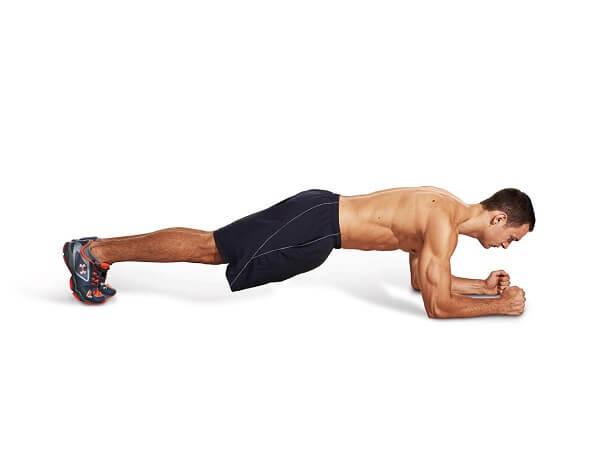 plank nasıl