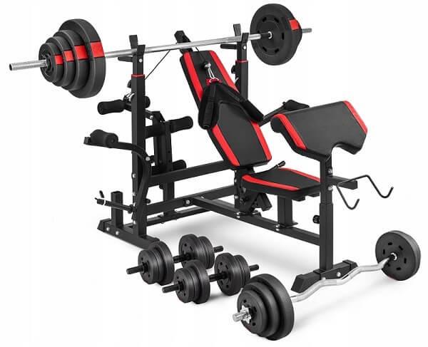 fitness aleti